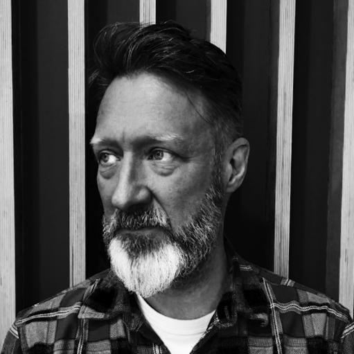 Avatar - Tim Greenhalgh