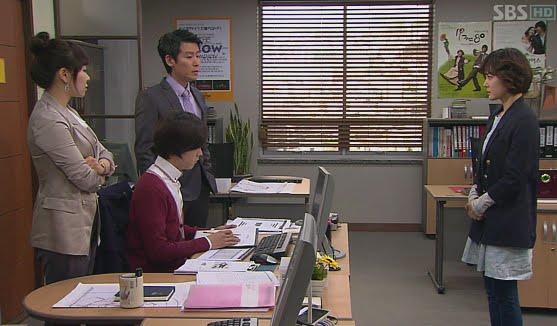 Lee Hyun Woo, Chae Rim, Hwan Hyo Eun, Hong Jong Hyun