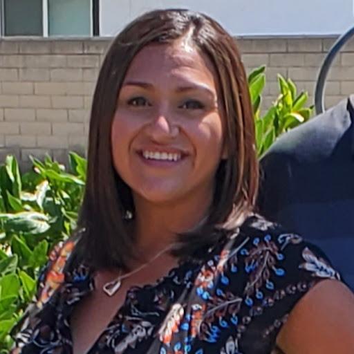 Tara Irvine