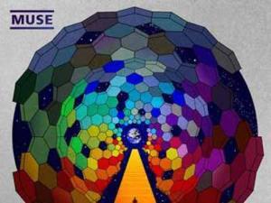 Cover New Album MUSE