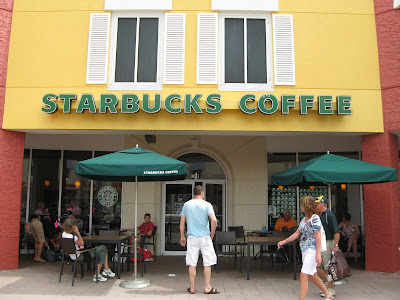 Independent At Fifty Starbucks Fort Myers Florida