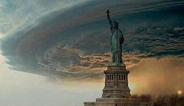 Foto-Foto Palsu Topan Sandi Yang Sempat Menghebohkan