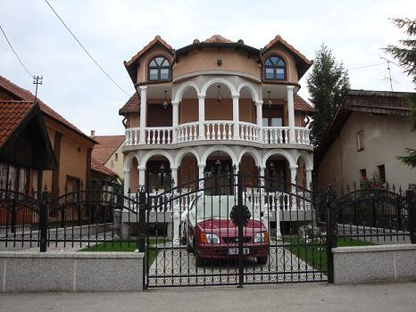 Дом в Заечаре