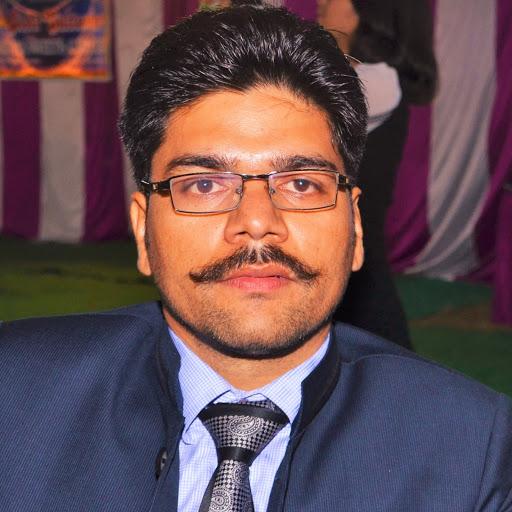 Raj Kandari