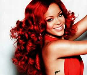 Rihanna faz shows pelo Brasil