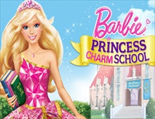 فيلم Barbie Princess Charm School مدبلج