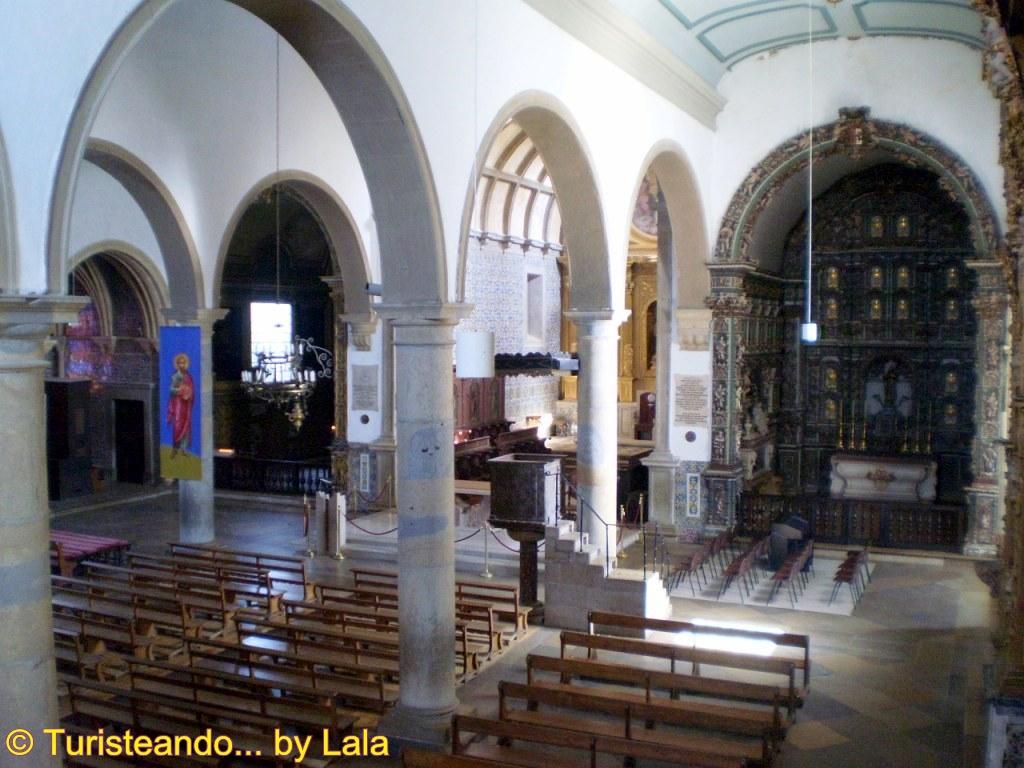 iglesia catedral faro