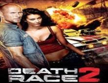فيلم Death Race 2
