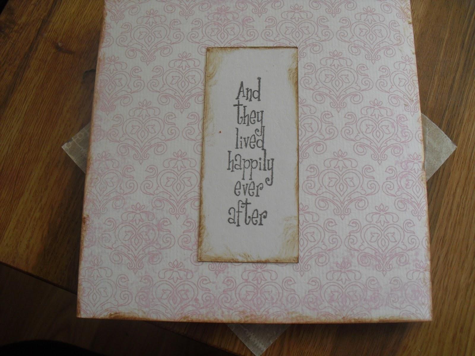 summer82s lille verden: Bryllupskort på bestilling