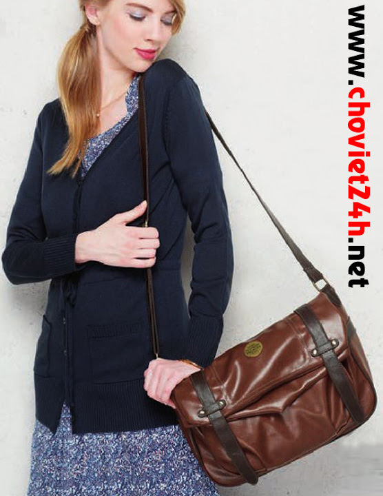 Túi đeo vai thời trang Sophie Coarraze - LF22CG