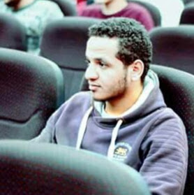 Sayed Essam picture
