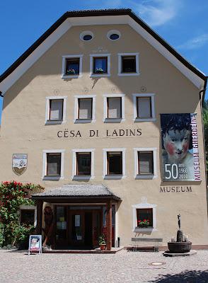 Museum de Gherdeina