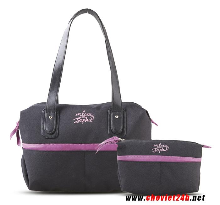 Bộ túi du lịch Sophie Madelainne - N800