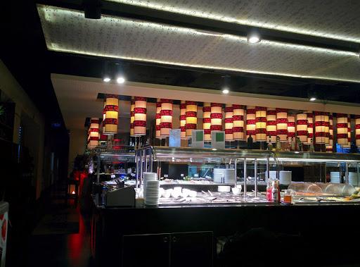 MONSOON asiatisches Restaurant, Kremstalstraße 35, 4053 Ansfelden, Österreich, Sushi Restaurant, state Oberösterreich