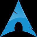 Arch Linux 官方網頁