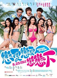 Rạo Rực Tình Hè - Summer Love Love poster