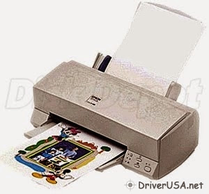 download Epson Stylus Color 440 Inkjet printer's driver