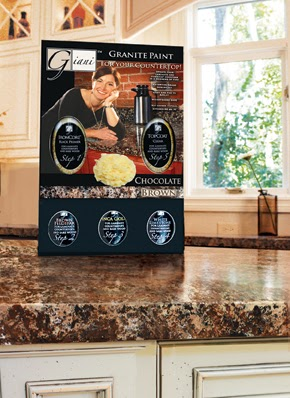 Susieqtpies Cafe Giani Granite Rocks In My Kitchen Enter