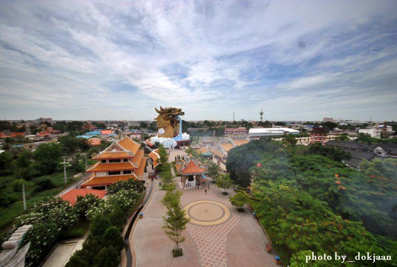 ศาลหลักเมือง สุพรรณบุรี
