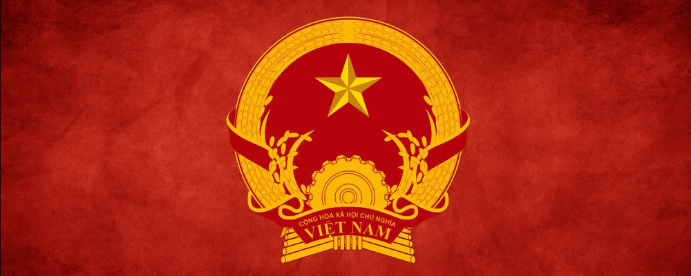 quốc huy Viet nam