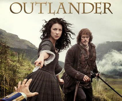 Outlander Season One (2014)