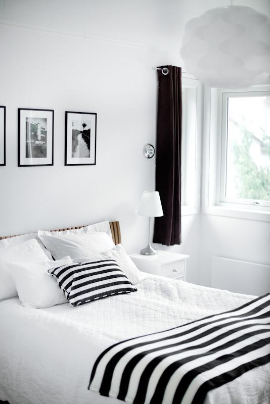 Utfordring soverom: galleri ii » norske interiørblogger