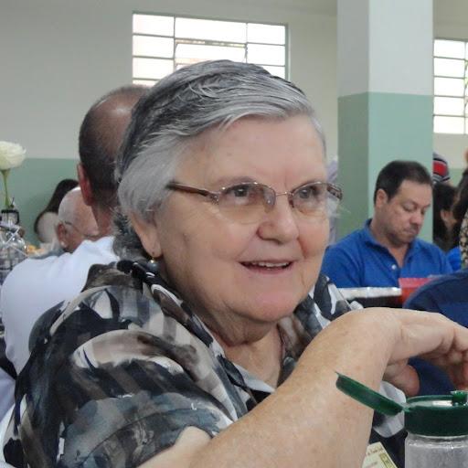 Mercedes Godinho Photo 2