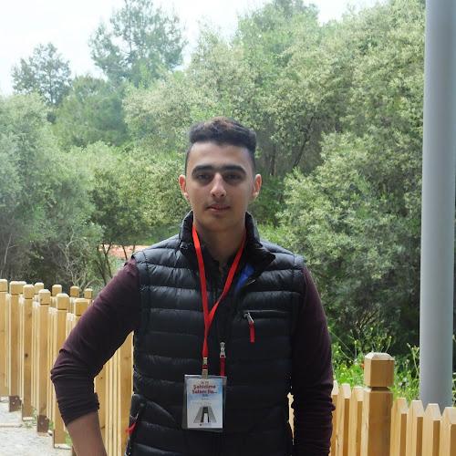 Huzaifa Fahed