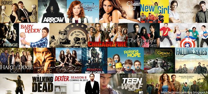 Serie TV 2015: c'è tanto da guardare
