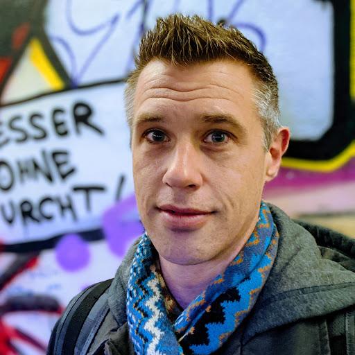 Zach Bonaker