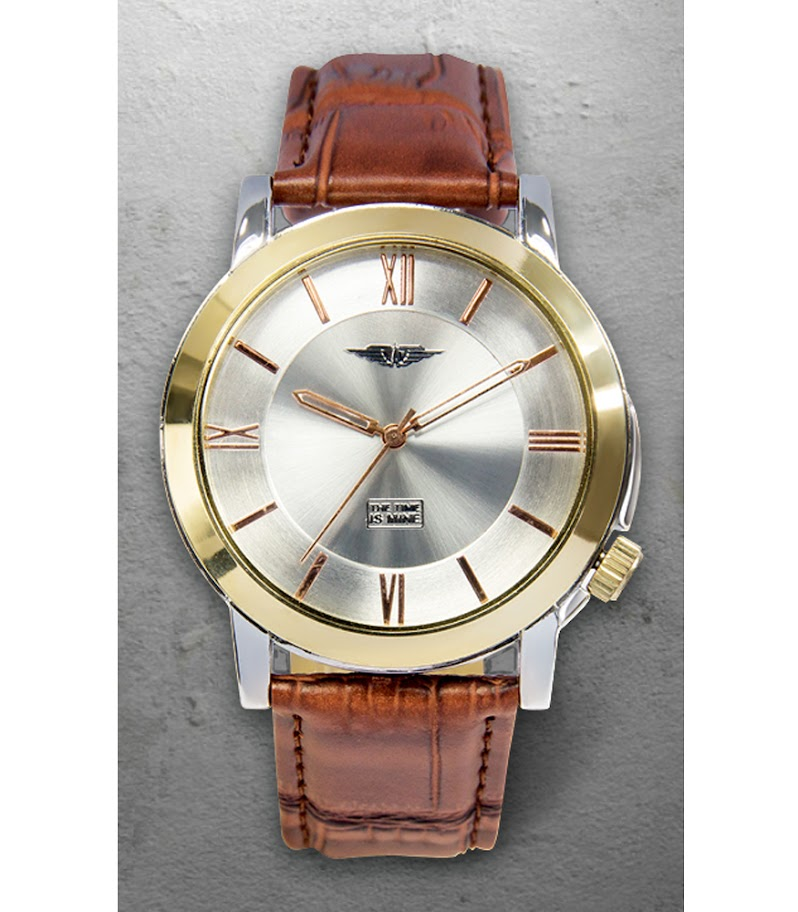Đồng hồ đeo tay Sophie Hadley - GPU362