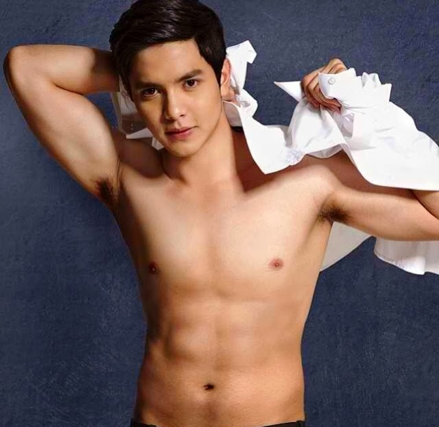 20 Times Alden Richards Proved Hes The Ultimate Bae