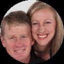 Jarrod and Melanie Macredie