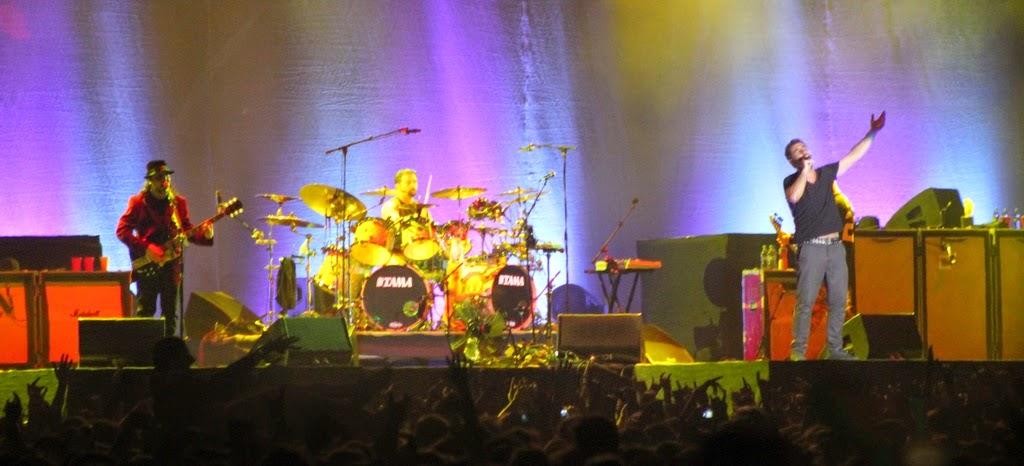 Além do Brasil, turnê sul-americana do System of a Down deve passar por Argentina, Chile, Colômbia, entre outros