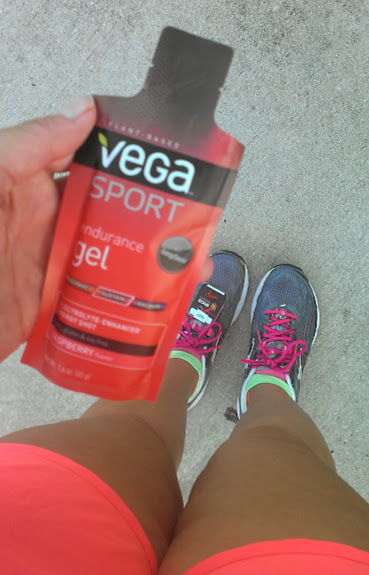 IMAG1335 RANdom Thoughts About Feeling Invigorated, Vega Sport, Getting My Body Back and Track Tuesday