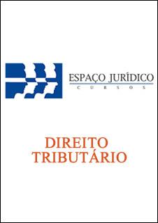 tributario Download   Direito Tributário   Espaço Jurídico