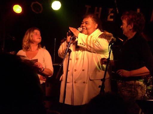 2003 Concert met Big John Russell 5.jpg