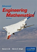Advanced Engineering Mathematics, 5th edition