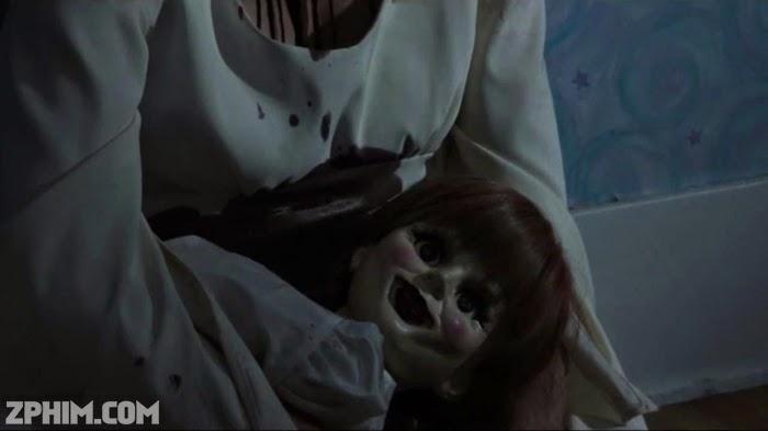 Ảnh trong phim Búp Bê Annabelle - Annabelle 3