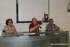 Sesión del 3 de junio del Consejo de la Historia