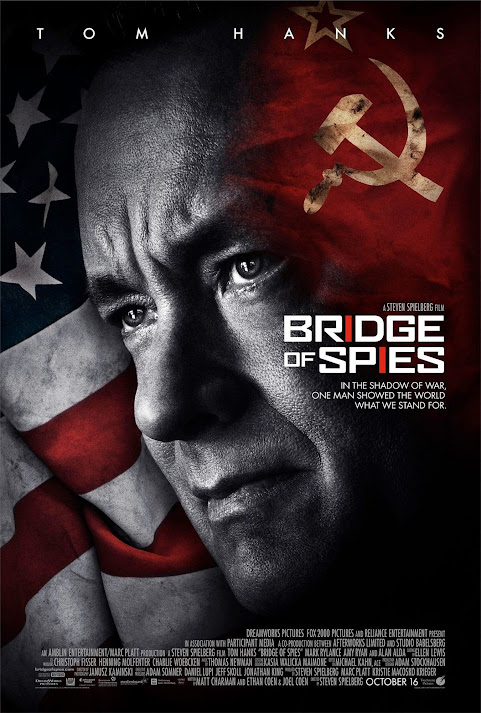 Bridge of Spies official site