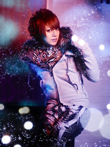 Alice Nine's Shou