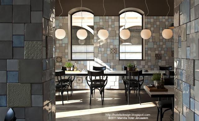 Mamilla hotel Jerusalem_Moshe Safdie_Piero Lissoni_12_Les plus beaux HOTELS DESIGN du monde