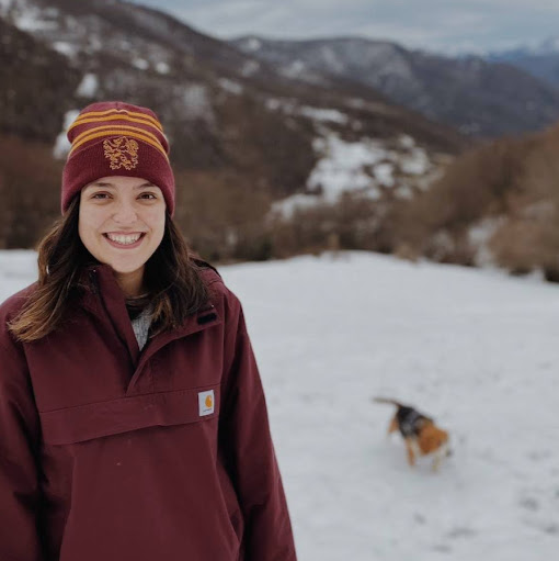 Opinión sobre Campus Training de Laura García