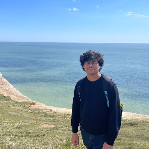 Ishan Rai