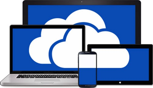 Get unlimited OneDrive storage with an Office 365 subscription