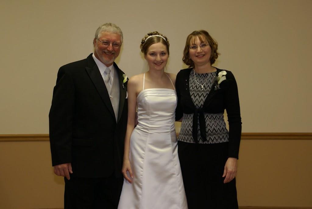 2009 Leah Wedding