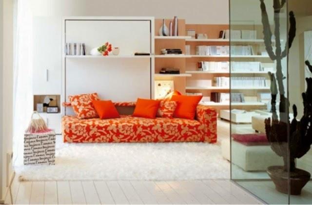 ideas camas para espacios reducidos