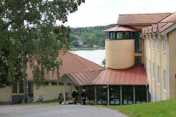 Sigtuna Folkhögskola