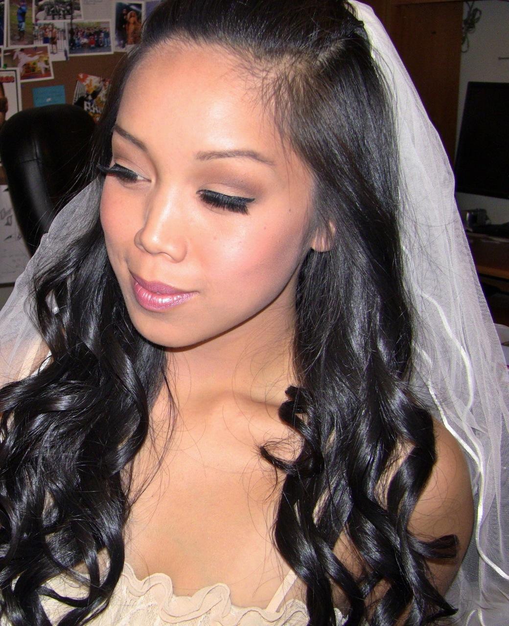 Its Judy Time: Affordable DIY Bridal Makeup and Hair
